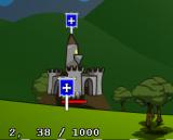 Оборона замка играть онлайн