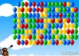 Лопать шарики играть онлайн бесплатно