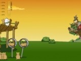 Летающие хомяки играть
