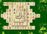 Райские сады маджонга