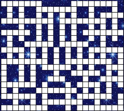 Кроссворды средней сложности онлайн