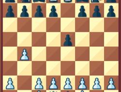 Шахматы играть с компьютером бесплатно
