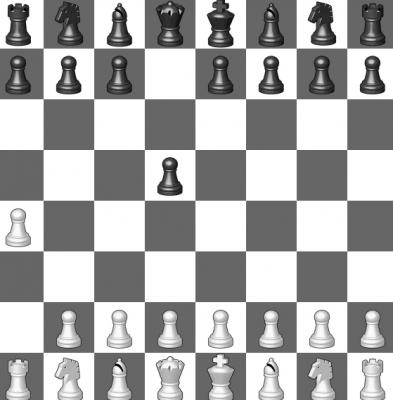 Шахматы на русском онлайн