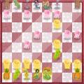 Шахматы детские играть