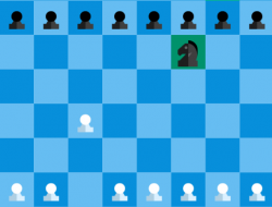 Простые шахматы онлайн